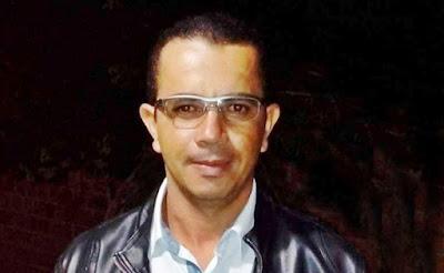 Miguel Calmon-BA: Morre o comerciante que foi baleado na última quinta-feira no centro da cidade.