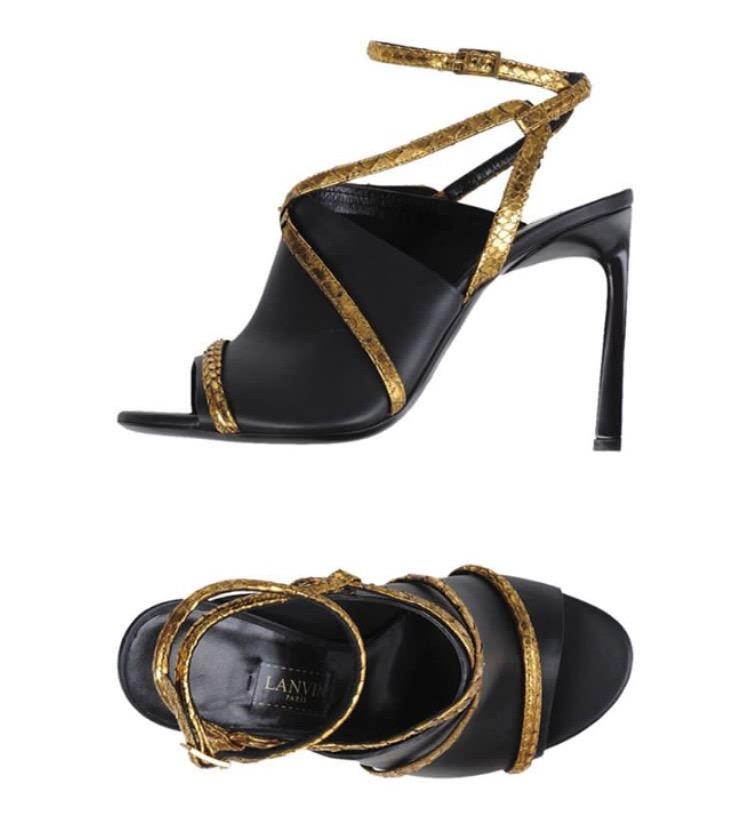 imelda y sus zapatos