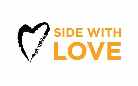 Side with Love!