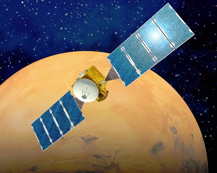 esa science amp technology mars express - HD 1600×1282