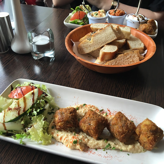 Meze Lounge Middlesbrough, Top Five 5 Nice restaurant in Teesside - Turkish