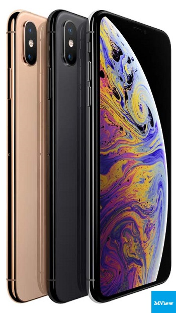 The little Apple iPhone Xs additionally has a greater sibling than the iPhone Xs Max