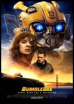 Bumblebee Torrent HDRip 1080p | 720p Legendado / Dublado (2019) – Baixar