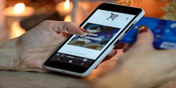 Apakah Ada Nilai Plus Menggunakan Marketplace Untuk Jualan, Meski Sudah Punya Toko Online Sendiri?