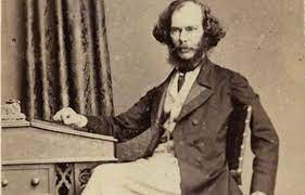 George Henry Lewis