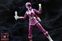 Lightning Collection Mighty Morphin 'Metallic' Pink Ranger 54