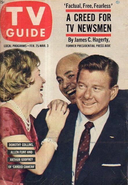 1961.02.25 - TV Guide