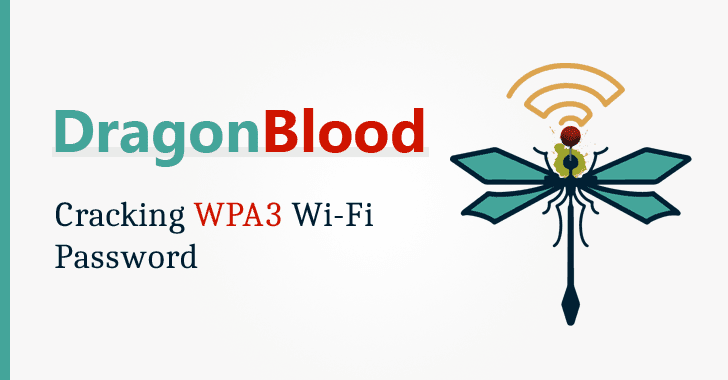hack wifi password wpa3
