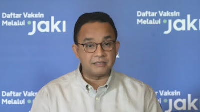 Jakarta Masih PPKM meski Covid-19 Landai, Pengamat: Seperti Ada Agenda Tersembunyi Jatuhkan Pemprov DKI
