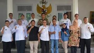 Sekda Kabupaten Sukabumi Berharap Moratorium Terkait Pemekaran Segera Di Buka