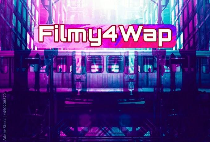 Filmy4Wap 2021 Full HD Movie Download 720p Website