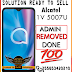 SOLUTION HOW TO REMOVE ADMIN ALCATEL 1V  5007U: => Solution Ready To Sell<=