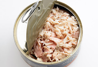 easy canned tuna recipes