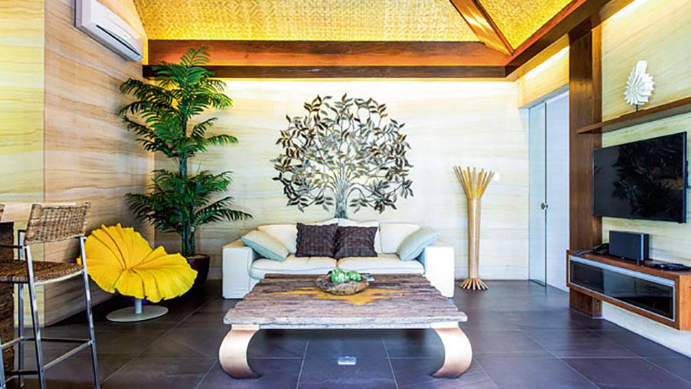 Coco Martin luxury house in Quezon City
