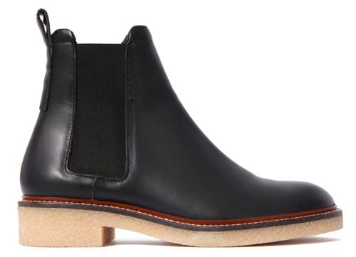everlane Chelsea boots