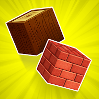 Crafty Lands – Craft, Build and Explore Worlds Mod Apk