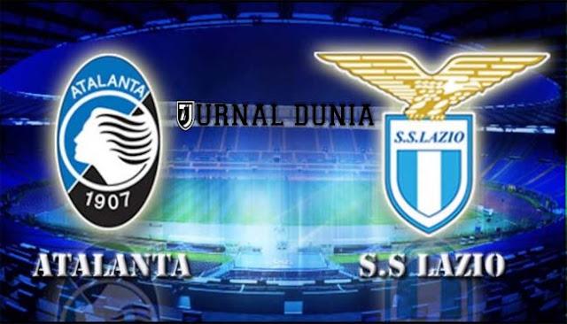 Prediksi Atalanta Vs Lazio