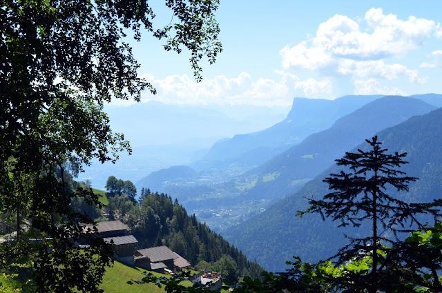 Monte San Vigilio  Vigiljoch