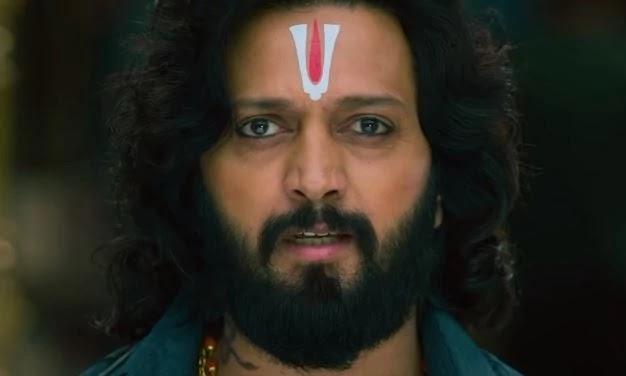 Watch Marjaavaan Trailer 2 | Riteish Deshmukh, Sidharth Malhotra,Tara Sutaria, Rakul Preet