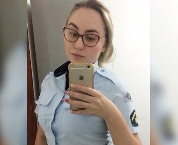 Policial militar presa por desacato durante briga no Ceará é liberada em audiência de custódia