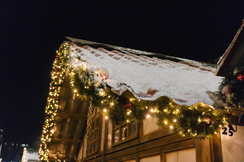 Nottingham Winter Wonderland, Christmas Markets, Best Christmas Market UK, German Christmas Markets,