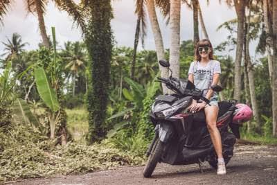 Cara membersihkan Filter Udara Motor Honda, Di Jamin Bersih