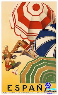 04 José Morell Macías - Turismo (1939)