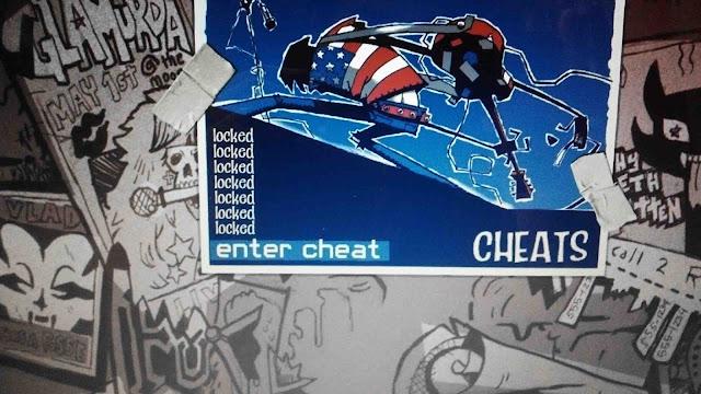 cheat guitar hero 3 ps3