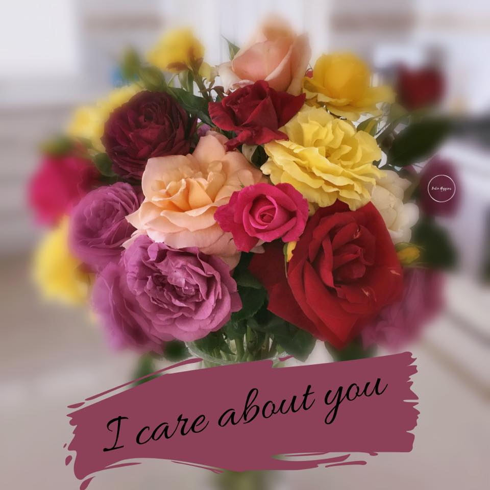 ​National I Care About You Day Wishes Pics