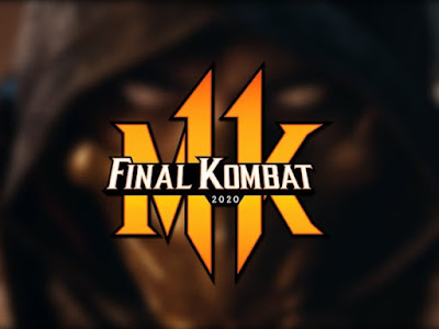 Mortal Kombat 11 - MK11 - Final Kombat 2020