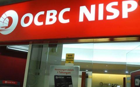 Alamat Lengkap dan Nomor Telepon Kantor Bank OCBC NISP di Banjarmasin