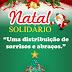 Professora  Silvânia realizará Natal Solidário em São Miguel das Matas.