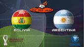 القنوات الناقلة والتشكيل المتوقع لمباراة الارجنتين والاكوادور في تصفيات كأس العال