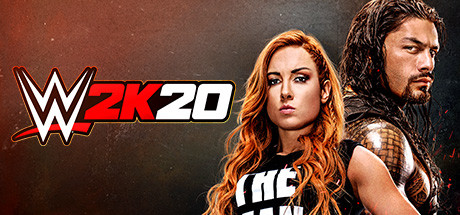 Tải game WWE 2K20 (All DLC)