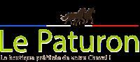 Logo du site Le Paturon