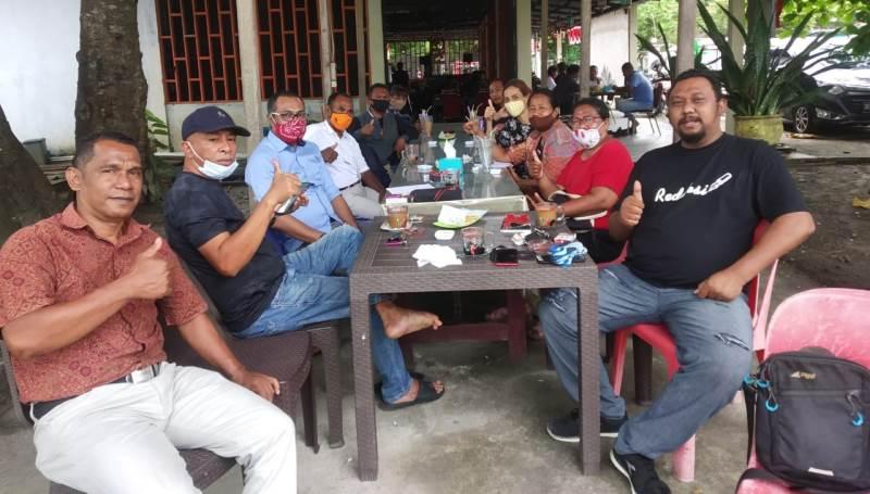 JMSI Maluku Terbentuk, Berikut Anggota Media Siber yang Bergabung