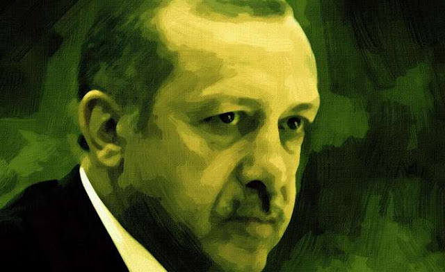 Die Welt: Ο Ερντογάν θέλει να μετατρέψει τη χώρα του σε γίγαντα των εξοπλισμών