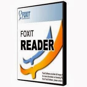 تحميل foxit reader مجانا
