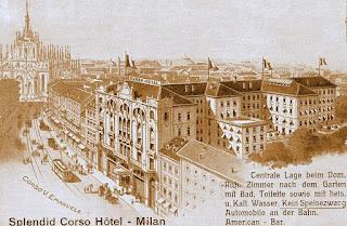 hotel splendid corso vittorio emanuele trianon