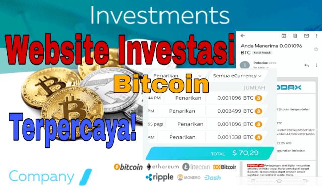 website pengganda Bitcoin