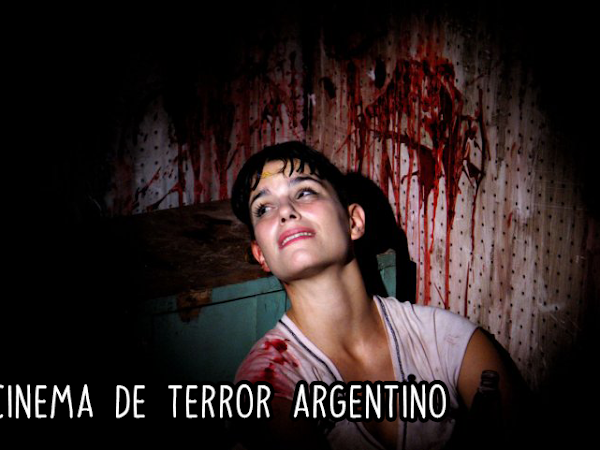 Final Chica: Cinema de Terror Argentino