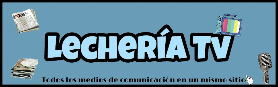 Lechería Tv
