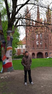 iglesia-santa-ana-vilnius-lituania-enlacima