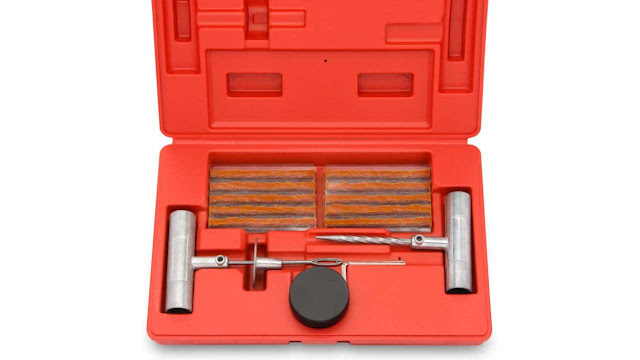 Tooluxe 50002L Universal Kit