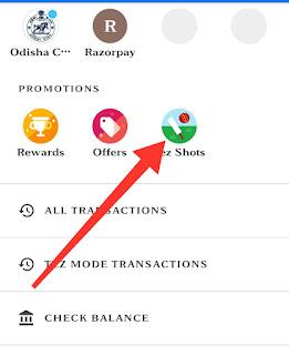 Google Pay Tez Shots Earn Money Scratch Cards Google Pay Cricket Offer