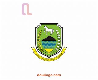 Logo Kabupaten Kuningan Vector Format CDR, PNG