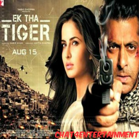 www ek tha tiger full movie