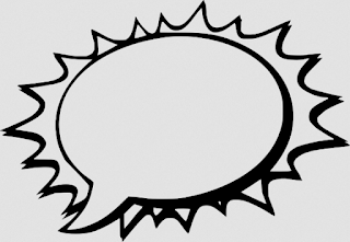 Thinking Cloud PNG Download