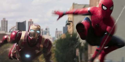 Iron Man 7: Spider-Man regresa a casa