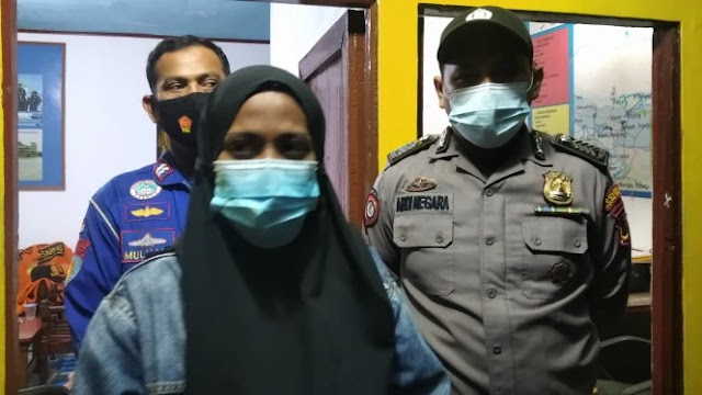 Cerita Dramatis Syarifah Penumpang Kapal KM Wilcy Selamat dari Maut